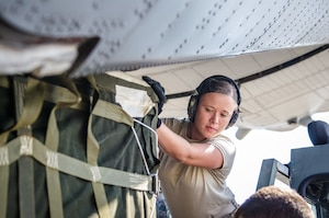 Missouri ANG leads airlift mission for Saber Junction 18