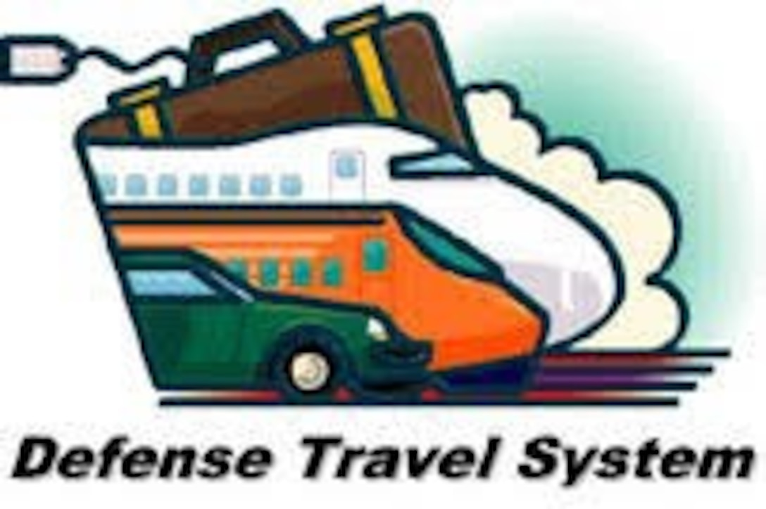 Defense Travel System Issue