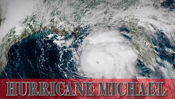 Hurricane Michael updates and information