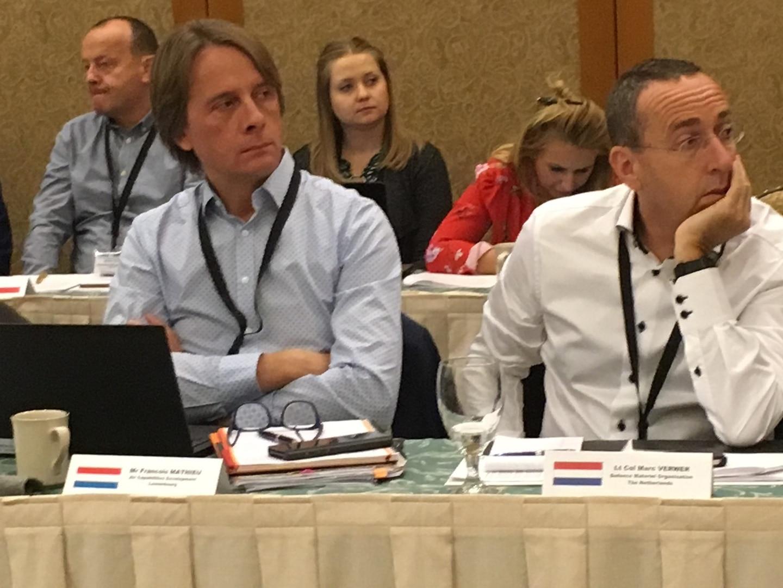 2018 Fuel Exchange Agreement Forum
