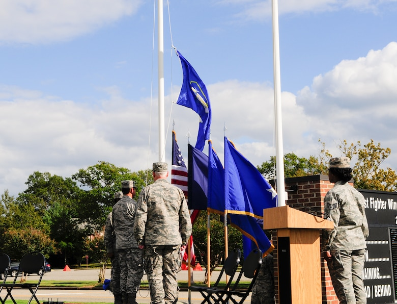 192nd Fighter Wing redesignation