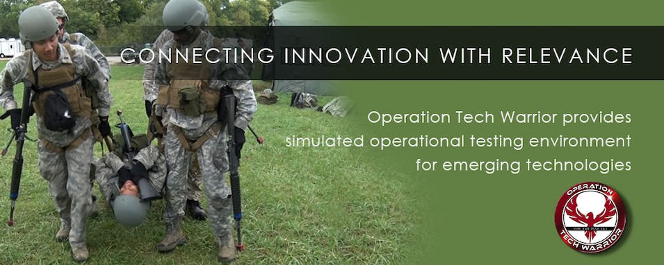 Operation Tech Warrior
