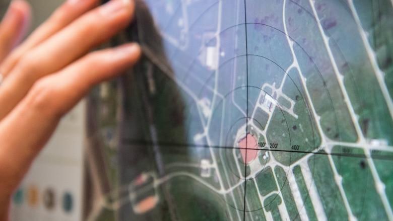 2 MUNs Airmen keep safety on target