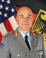 Chief of Staff, US Army Europe
