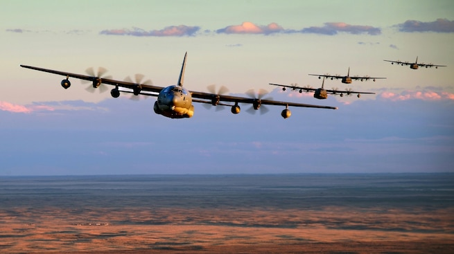 This group conducts infiltration/exfiltration, combat support, tilt-rotor operations, aerial refueling, close air support, unmanned aerial vehicle operations, non-standard aviation, and other special missions by directing the deployment, employment, training, and planning for squadrons that operate the AC-130W, MC-130J, CV-22B, U-28A, MQ-9 and support flying operations.