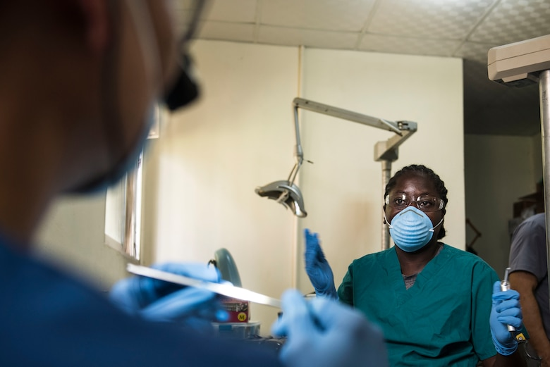 MEDEL provides orphans dental care