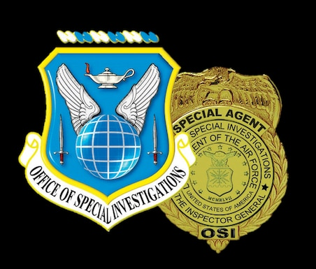 AFOSI seeks enlisted Airmen for duty as special agents