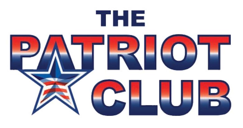 Patriot Club Graphic