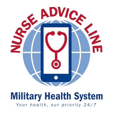 s of April 1, the MHS Nurse Advice Line expanded to include additional health care support services. The advice line is available by phone, web chat or video chat to beneficiaries who are anywhere in the world with a military treatment facility – including Guam, Puerto Rico, Cuba, South Korea, and Japan.