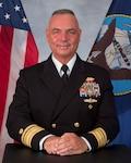 Rear Admiral John Korka