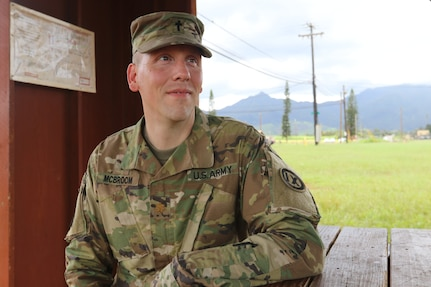 Citizen Soldier balances police officer and chaplain careers