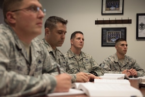First Sergeant Academy to increase course length, improve skills