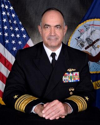 Deputy Commander Joint Force Maritime Component Commander