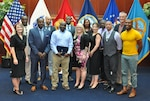 Defense Logistics Agency Energy Pathways to Career Excellence Program graduates