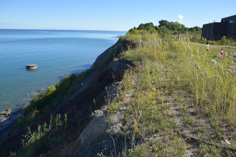 Lake County Shoreline Protection