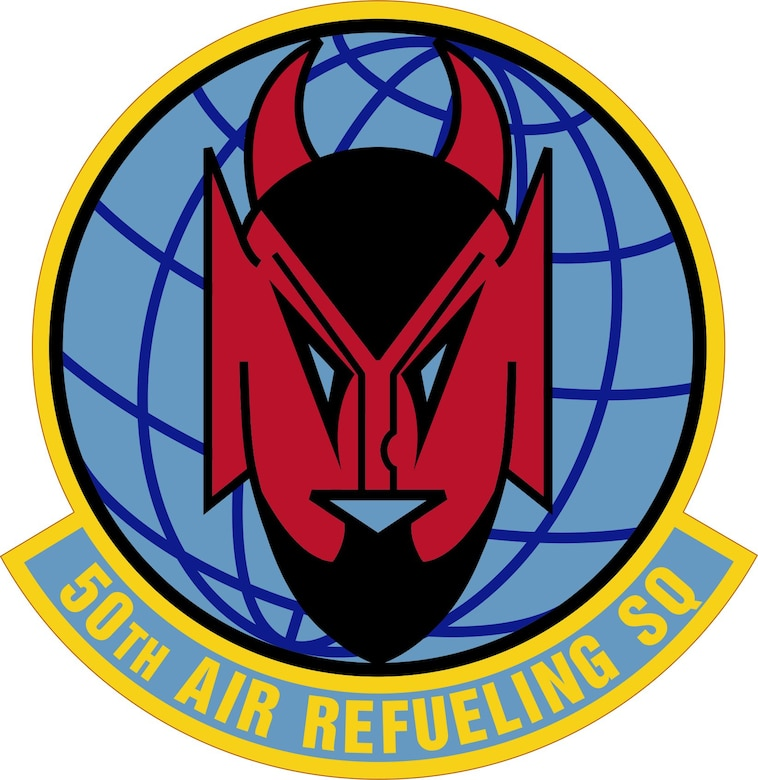 50 Air Refueling Squadron
