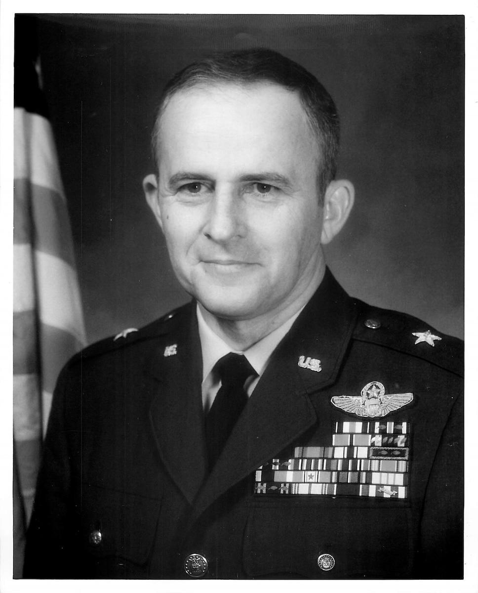 Brig. Gen. Richard M. Baughn