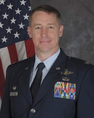 Colonel Evan Pettus is the Commandant, Air Command and Staff College, Maxwell AFB, Alabama.