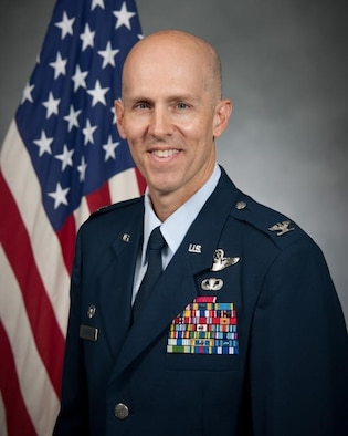 Colonel Shawn T. Cochran is Commandant and Dean of the School of Advanced Air and Space Studies (SAASS), Air University, Maxwell Air Force Base, Alabama.