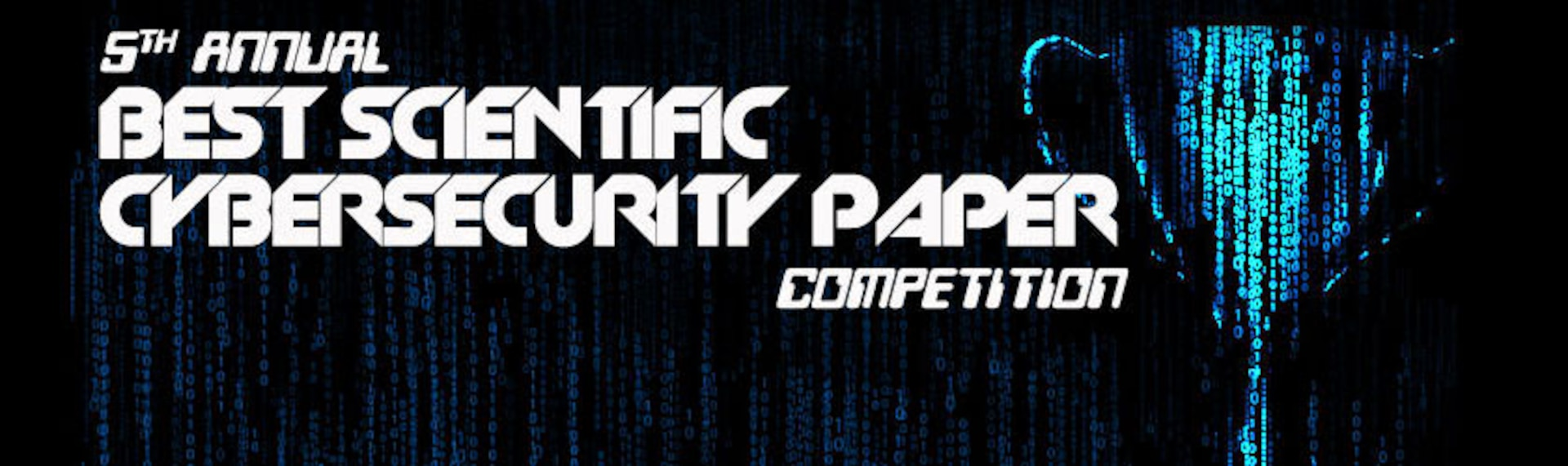 NSA's 5th Annual Best Scientific Cybersecurity Paper Competition