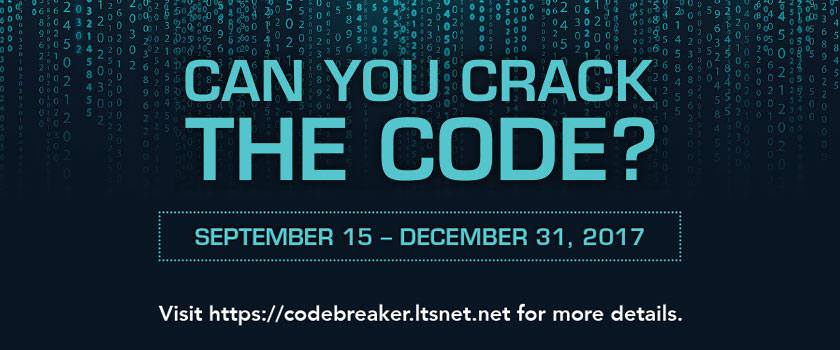 NSA's 2017 Codebreaker Challenge: Can you crack the code
