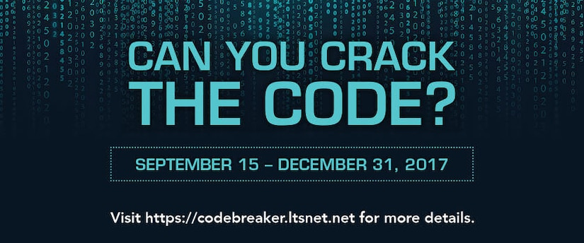 NSA's 2017 Codebreaker Challenge: Can you crack the code?