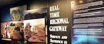 Real Time Regional Gateway Museum Display