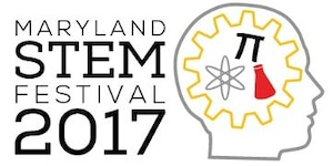 Maryland STEM Festival 2017