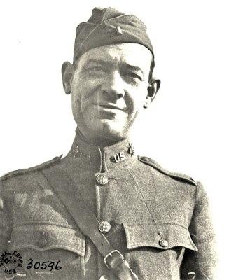 1st Lt. Ralph Estep
