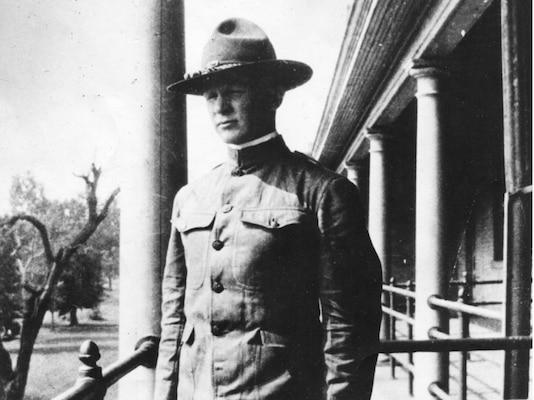 2nd Lt. Francis B. Lowry