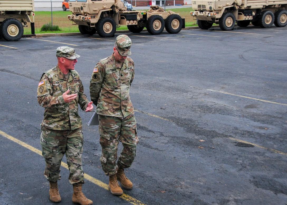 U.S. Army Reserve pilots Deployment Assistance Teams for RFX units