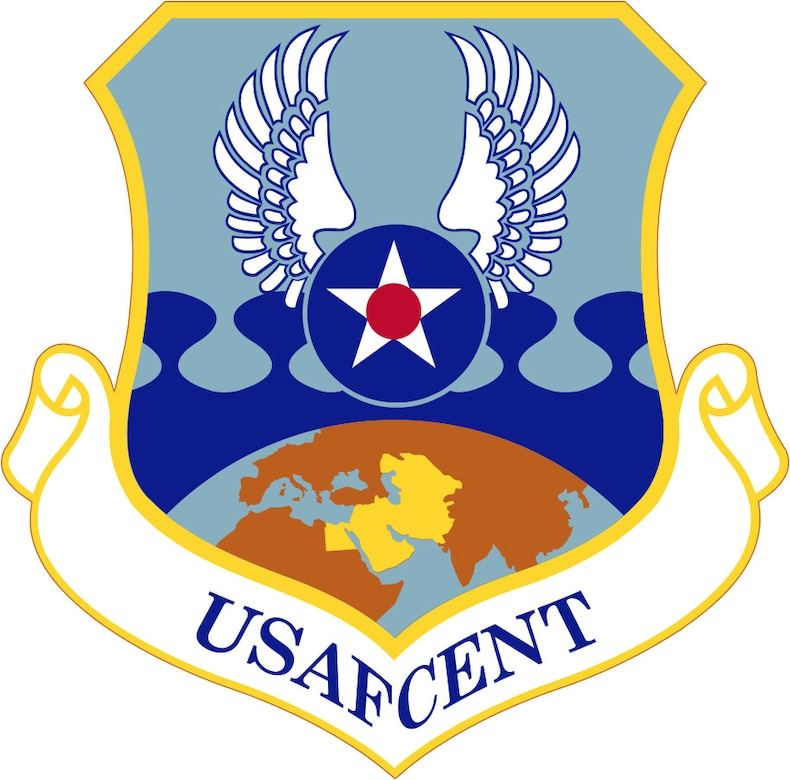 AFCENT Logo