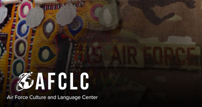 The Air Force Culture and Language Center's mission is to educate Airmen of all ranks about language and culture. The purpose of creating the AFCLC was to create a widespread cross-culture competent Air Force, to ensure Airmen have a basic understanding of the culture when they deploy or go on temporary duty assignments in a different country.