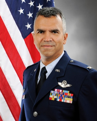 Col. Raul Rosario Bio Photo