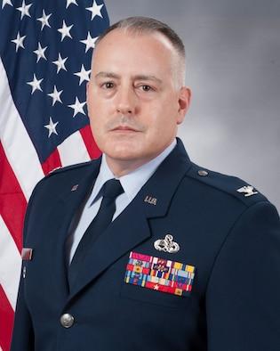 Col. MICHAEL L. REID