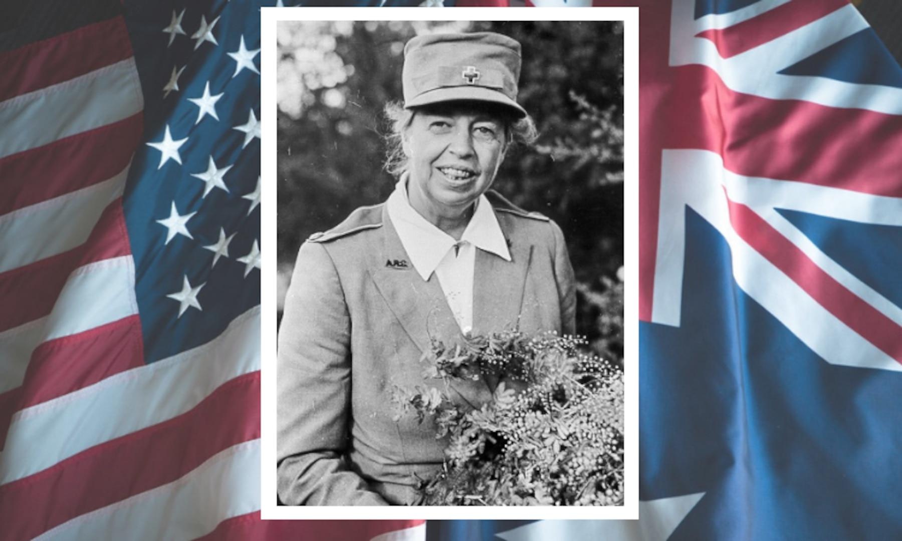 Eleanor Roosevelt's ground-breaking trip to Australia: A history