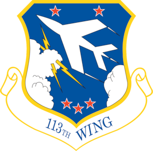 113th Wing, D.C. Air National Guard