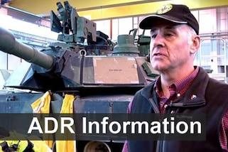 ADR Information
