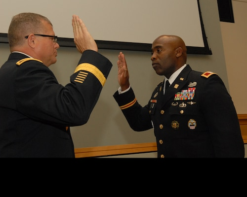 DLA Troop Support Subsistence supply chain director promoted