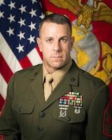 SgtMaj Jason Gillespie