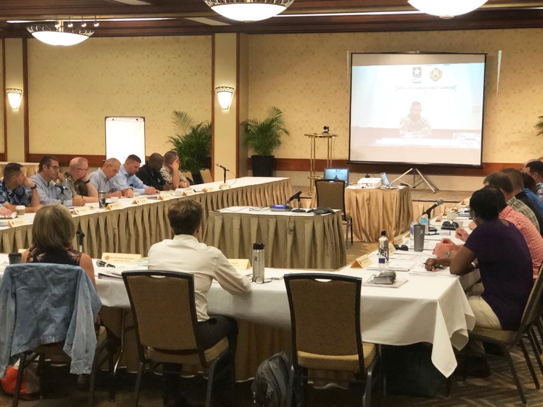 IMCOM -- Pacific strategic forum enhances readiness across directorate