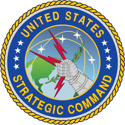 U.S. Strategic Command Seal