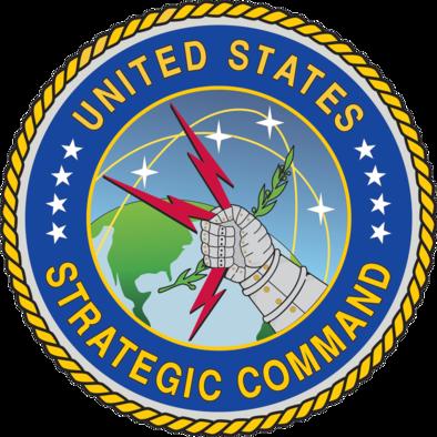 U.S. Strategic Command Seal