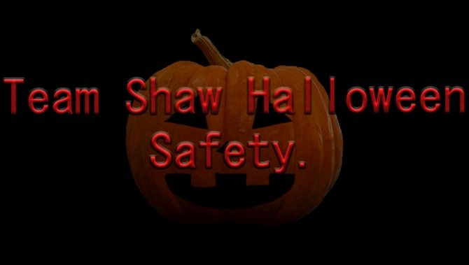 The National Safety Council divided Halloween safety into three sections: costume, trick-or-treating, and motorist safety.