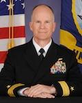 Rear Admiral Mark Mouriski