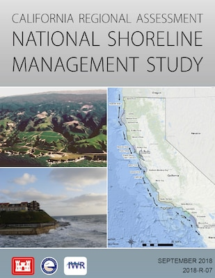 CA Regional Assessment National Shoreline Management Study