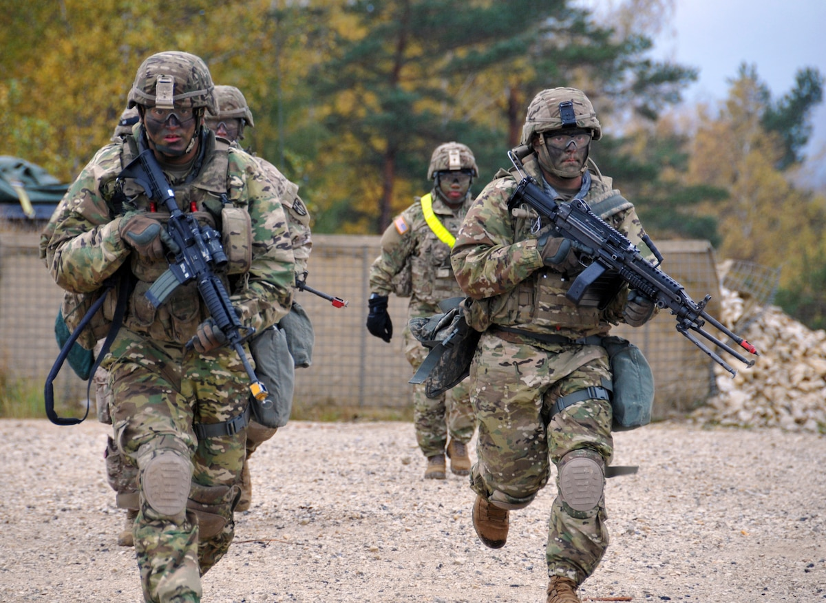 15th Engineer Battalion builds readiness through life-fire exercise