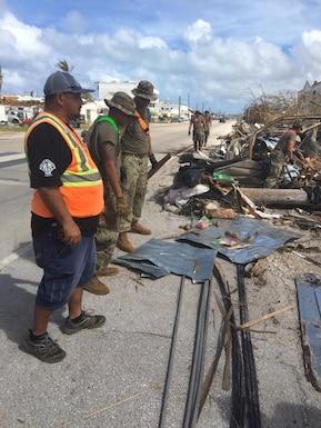 Super Typhoon Yutu Relief Efforts