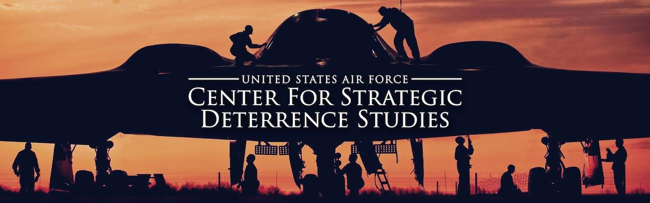 Center for Strategic Deterrence Studies B-2
