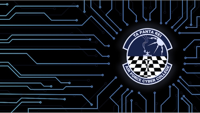 Air Force Cyber College prepares Airmen, allies for cyber warfare